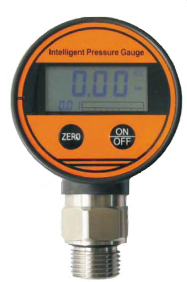 AM-6 Digital Pressure Gauge